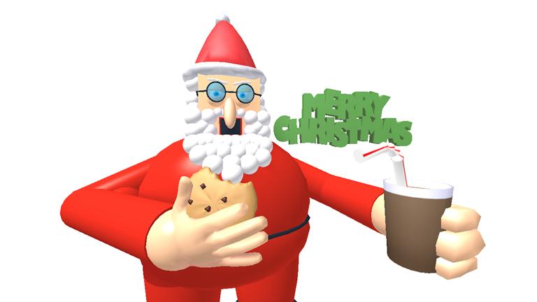 Escape Santa Obby Roblox Christmas Christmas Ornaments Escape Christmas Obby Roblox Christmas Ornaments Christmas Novelty Christmas