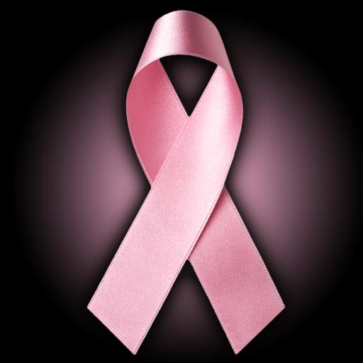 Pink Ribbon Wallpaper