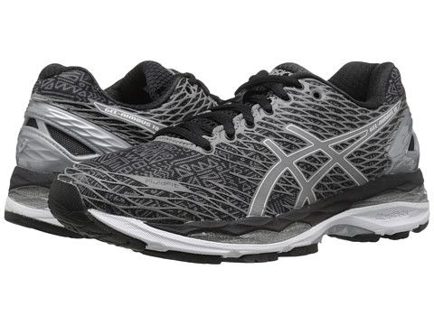 best service 24fc3 0578b ASICS Gel-Nimbus® 18 Lite-Show (neutral to underpronation) /// For outdoor  runs. Size: 7.5