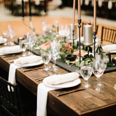 wedding table rentals | rent tables, linens, chairs for weddings