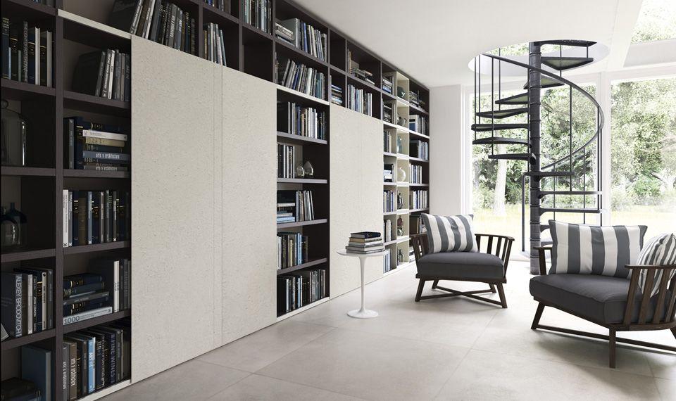 My space. mobili alf da frè: arredamento soggiorno e arredamento