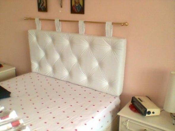 Modelos De Cabeceira De Cama Diferentes 014 Bedrooms