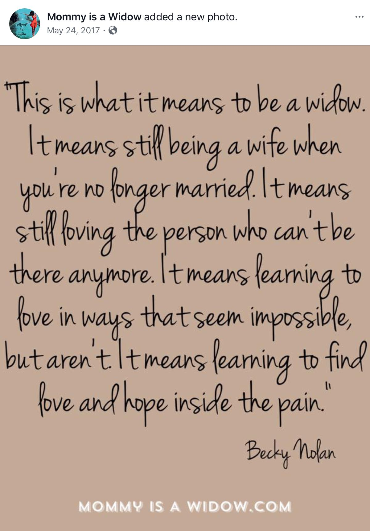 Pin by Laura Hannon on Widowed | Missing you quotes, Missing
