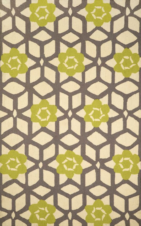 Hand Hooked Jacquelyn Area Rug