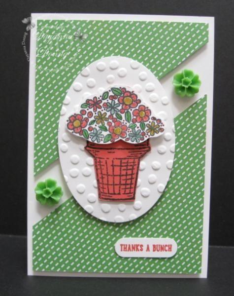Sprinkles of Life by jaydee - Cards and Paper Crafts at Splitcoaststampers