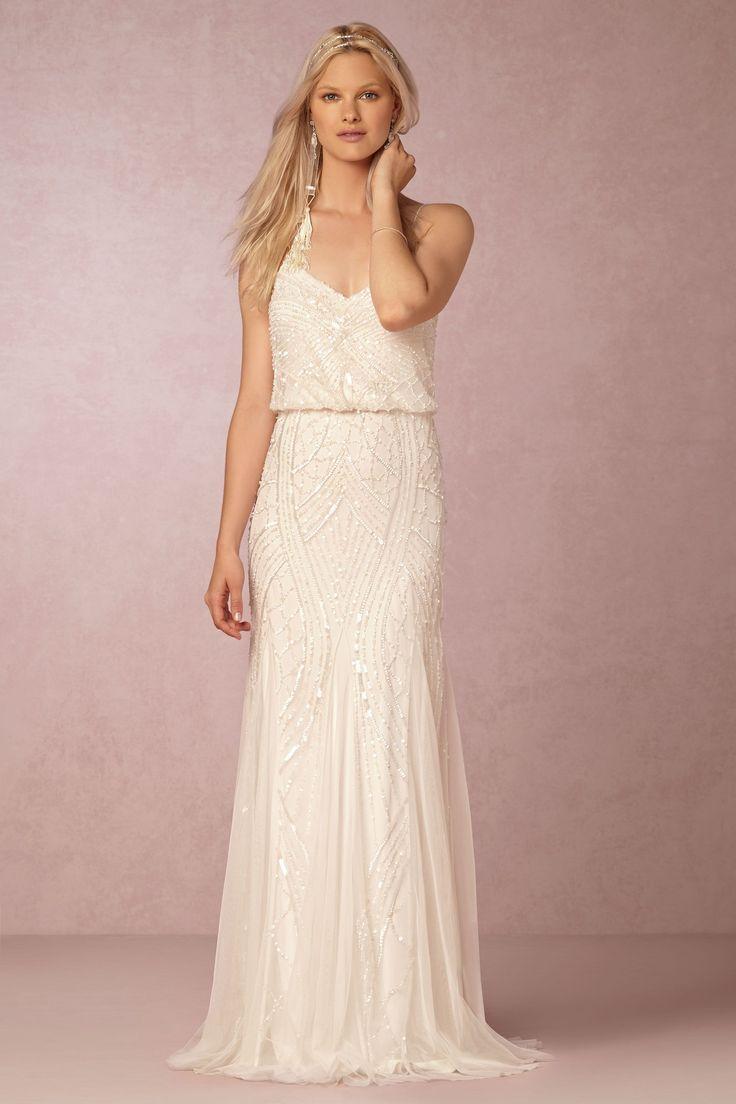 Hermosa Vestido De Novia De Kate Beckett Motivo - Colección de ...