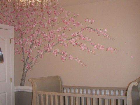 Cherry Blossom Bedroom Ideas Simple Decorating Ideas