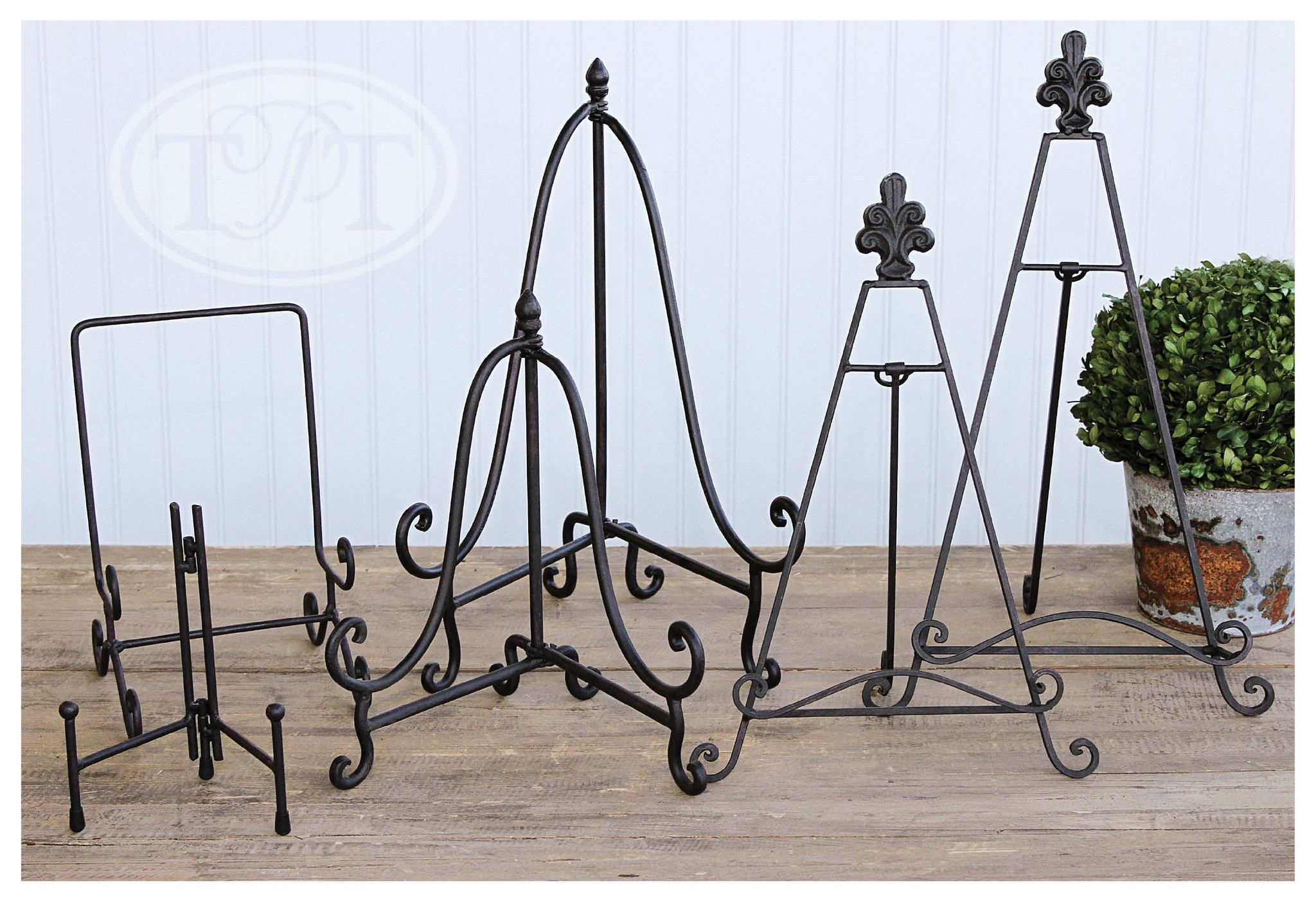 Metal Easels \u0026 Plate Holders! $3.97 & Metal Easels \u0026 Plate Holders! $3.97 | deals and steals | Pinterest ...