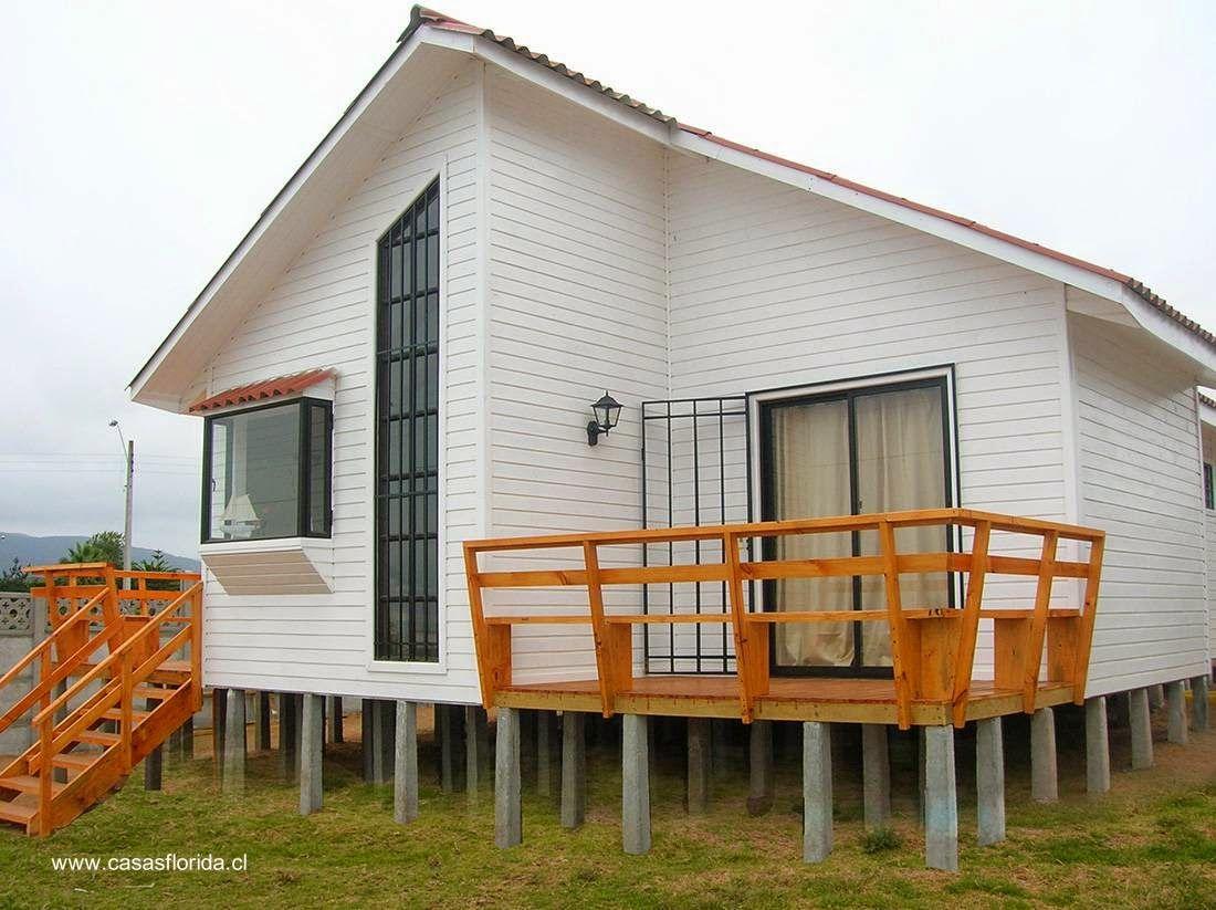 Casa sobre pilotes buscar con google casa pinterest for Buscar casas prefabricadas