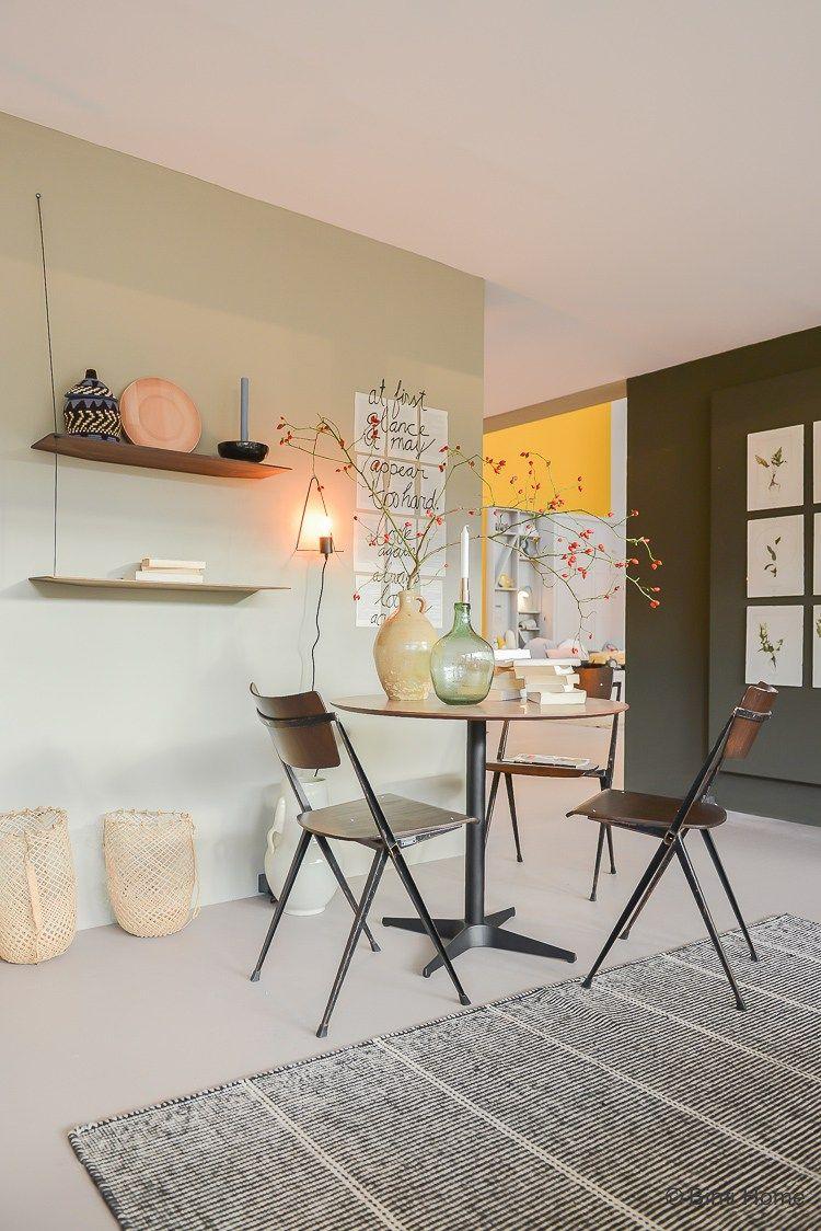 Vtwonen huis op de vtwonen en designbeurs 2016 | Pinterest ...