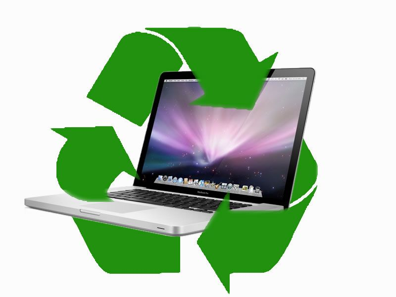recycling handy