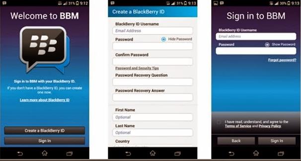 Download Aplikasi Bbm Terbaru Untuk Hp Android Gratis Aplikasi Android Blackberry