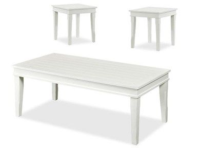Simple Elegance  Simple Elegance 205350123 Living Room Tables