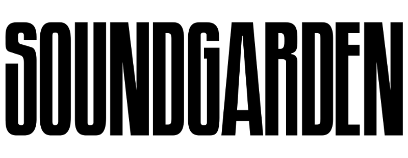 Soundgarden logo image: Soundgarden is an American rock band ...