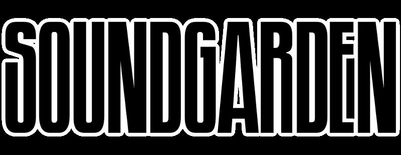 Soundgarden logo image: Soundgarden is an American rock band ...