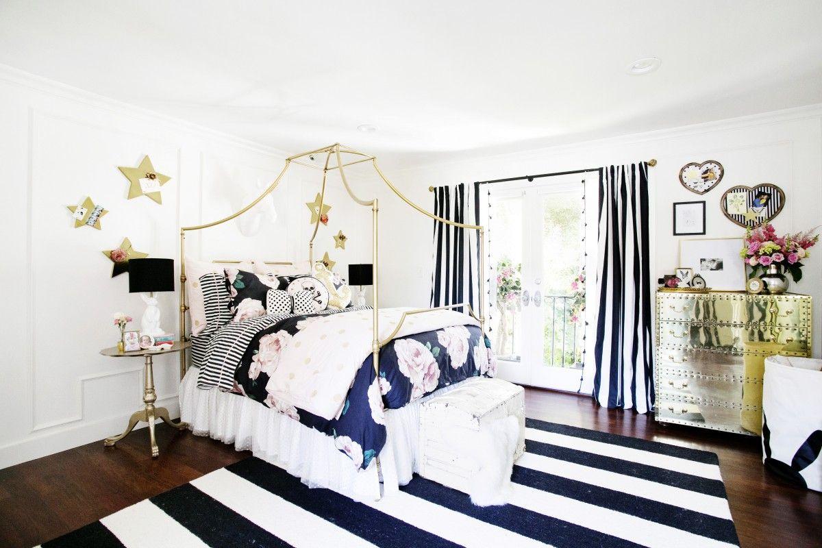 Self-Care | White kids room, Dream bedroom, Home bedroom