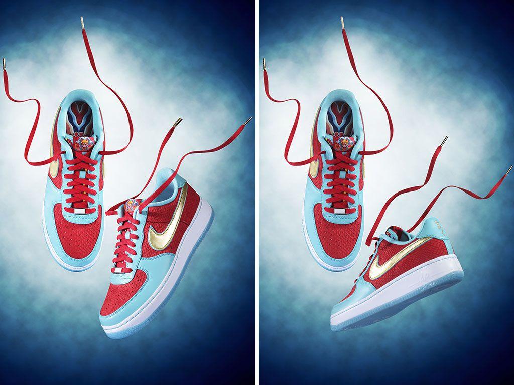 Free download Sneaker Wallpaper Nike Air Force Wallpaper