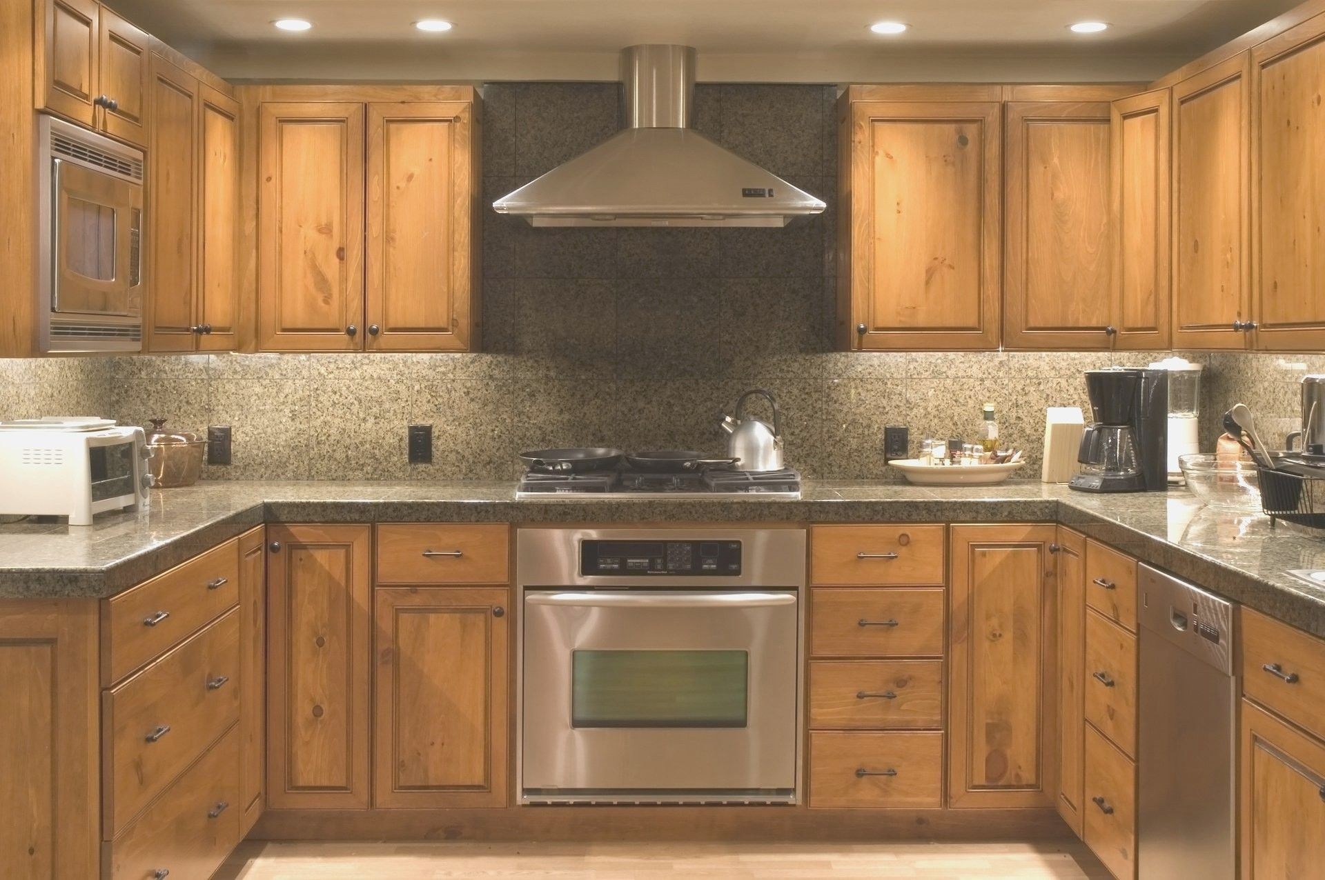 Make Your Own Kitchen Cabinets Build Your Own Frameless Kitchen