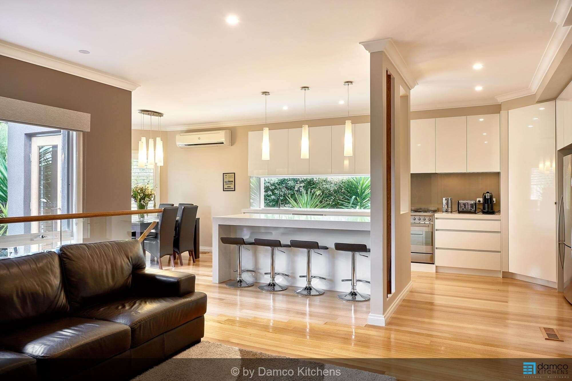 Custom Kitchen Designer Glamorous Damco Kitchens In Melbourne Is An Award Winning Modern Kitchen Inspiration
