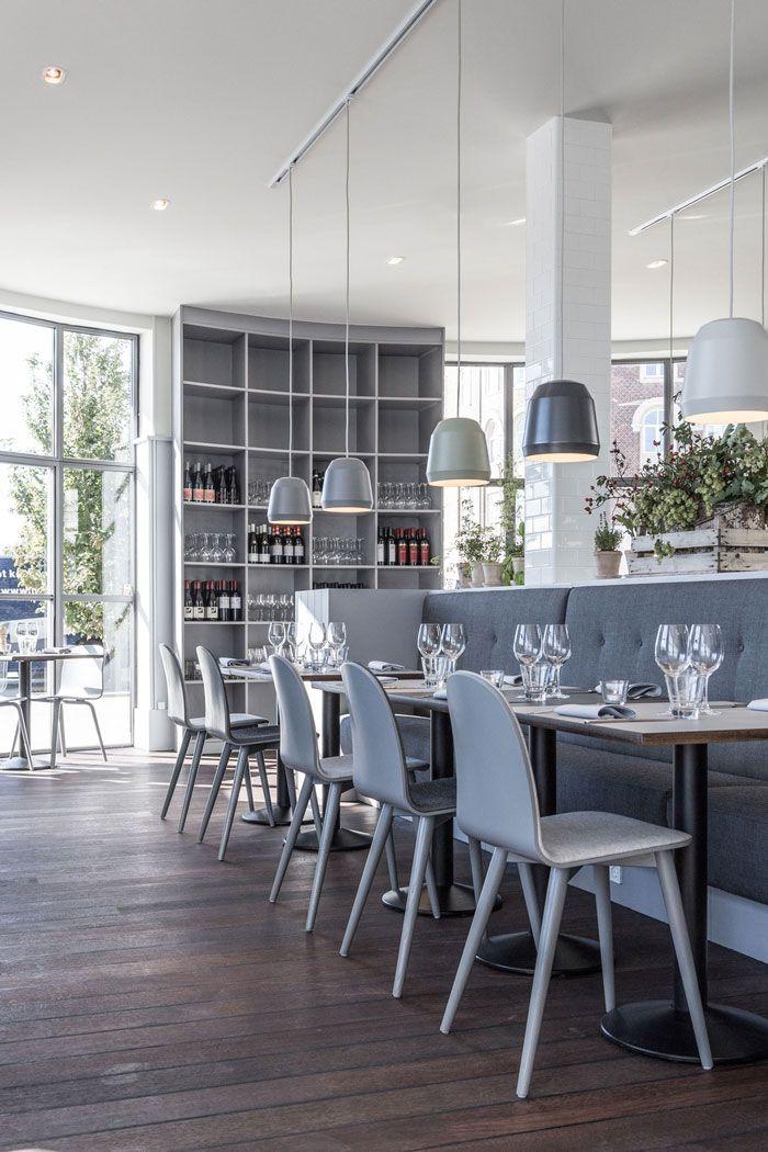 Almanak Restaurant in Copenhagen - NordicDesign