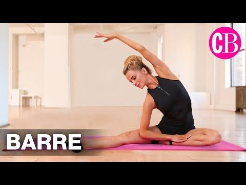 Xtend Barre Cardio Workout - YouTube
