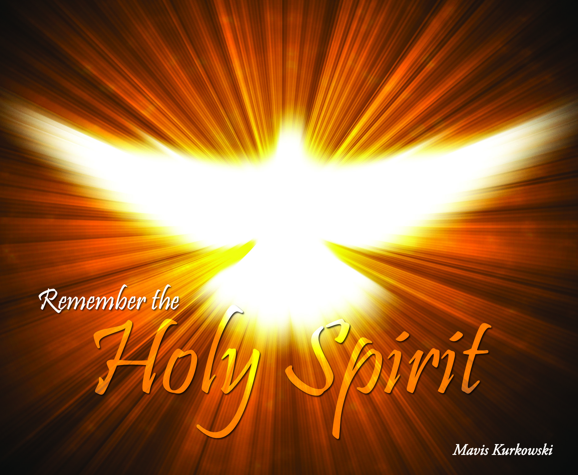 holy spirit Holy Spirit Dove Image The