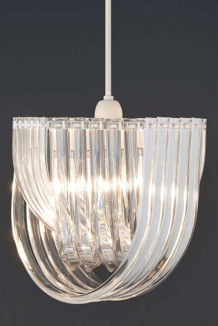 Buy Arabella Easy Fit Pendant From The Next Uk Online Shop Ceiling Lights Chandelier Light