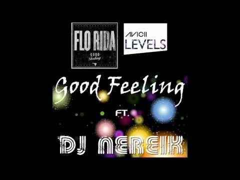 ▶ Good Feeling Remix - YouTube