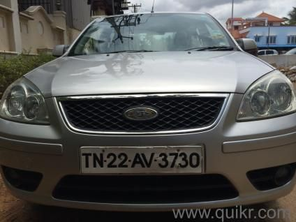 Used Car in Chennai (Okkiyam Thuraipakkam) : Ford Fiesta ...