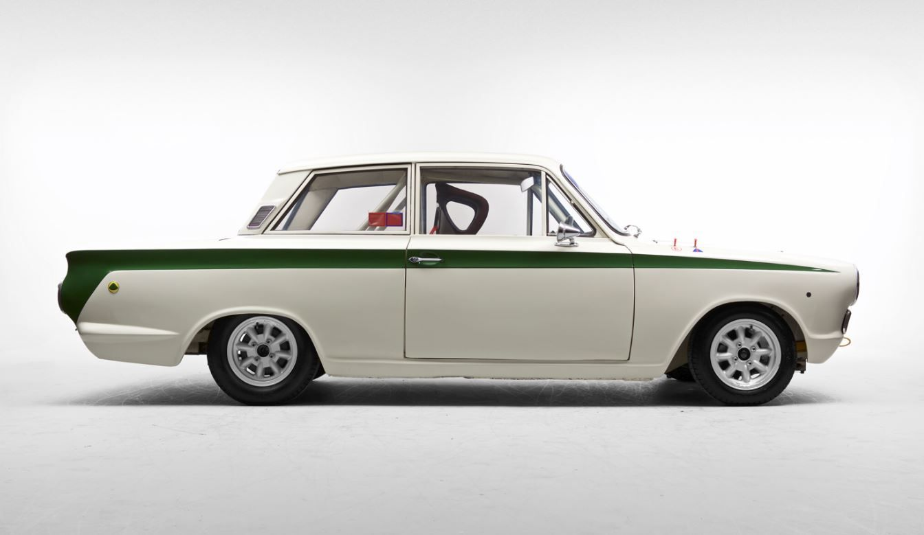 Mk1 Ford Cortina by Photo Crazy Rob Fordclassiccars Ford