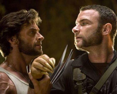 X Men Origins Wolverine Image Wolverine Vs Sabretooth Wolverine Pictures Wolverine Movie Wolverine Hugh Jackman
