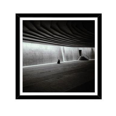 Obraz Wnetrze 52 X 52 Cm Obrazy Kanwy W Atrakcyjnej Cenie W Sklepach Leroy Merlin Loft
