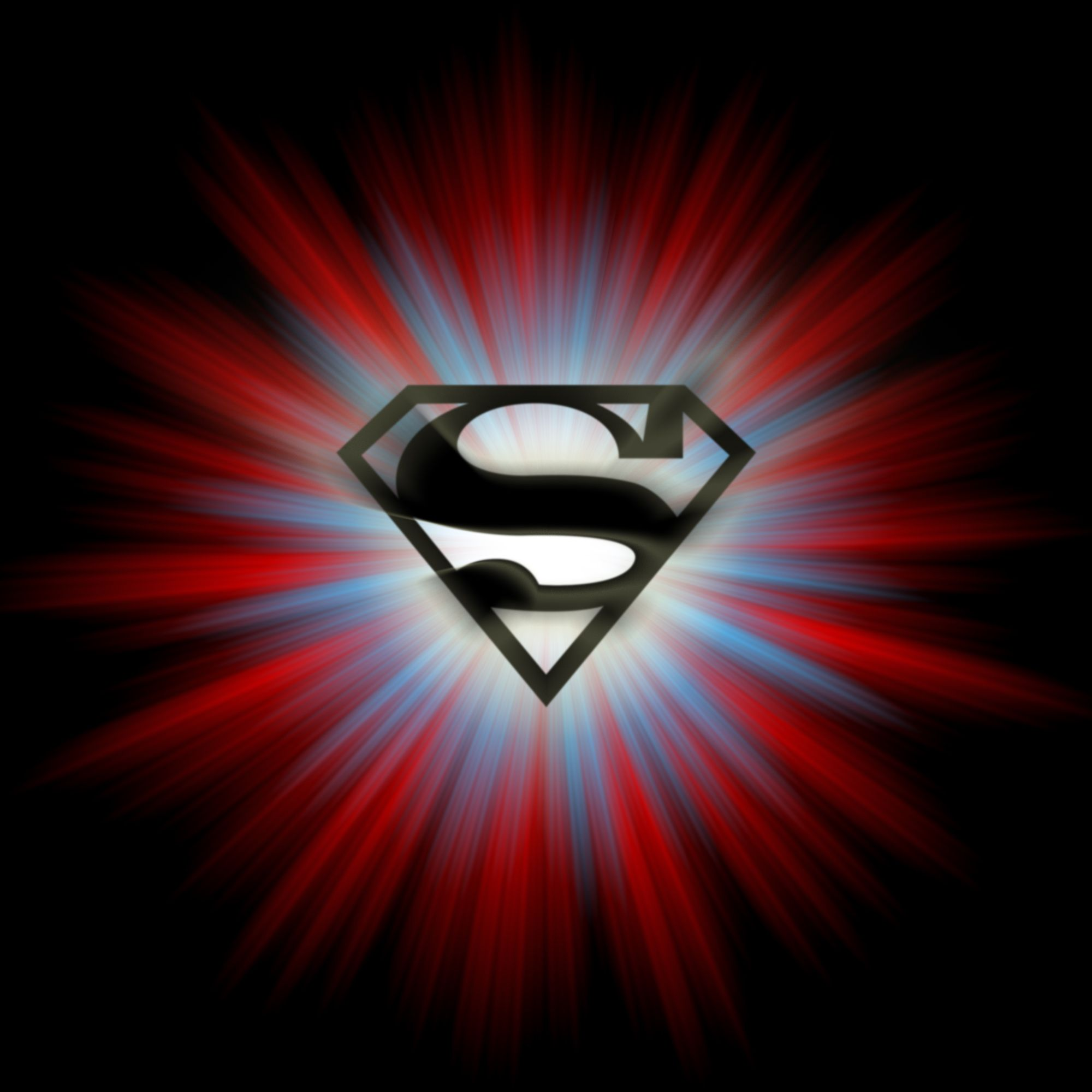 Graphics and More Justice League Movie Superman Logo Novelty Metal Vanity Tag License Plate