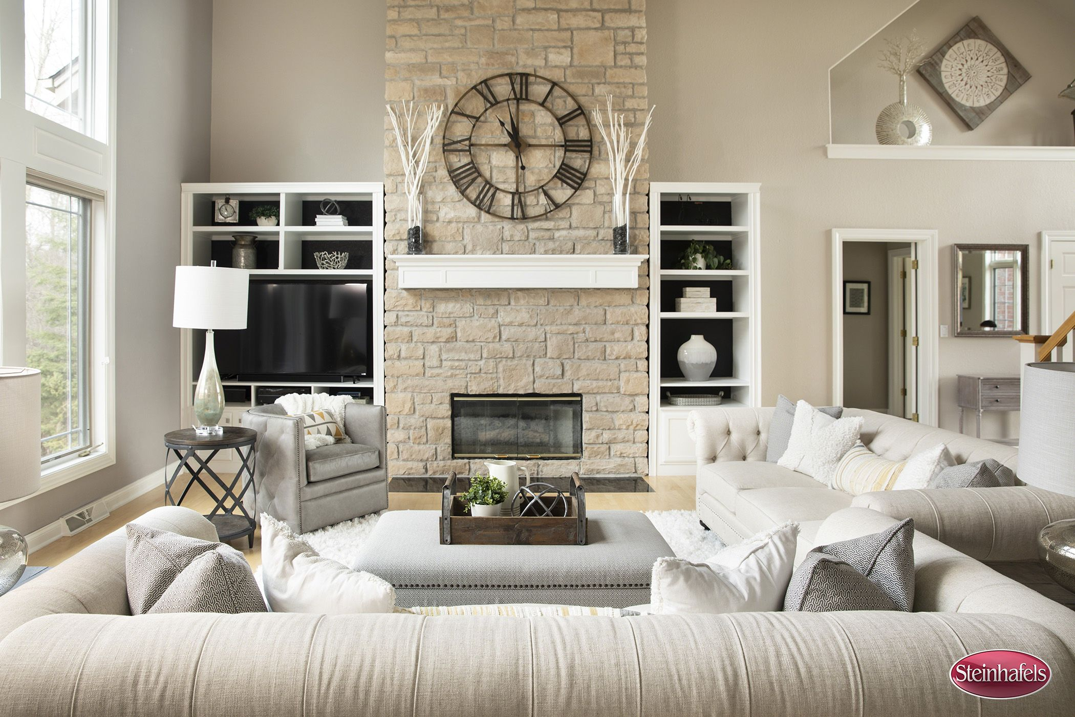 Let Steinhafels transform your home with Decorating ...