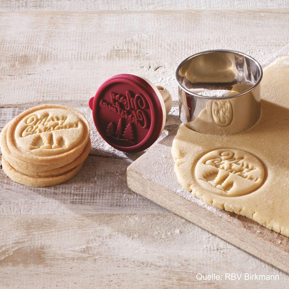 Keks Stempel In 2019 Baking Spirits Bright Cookies Christmas