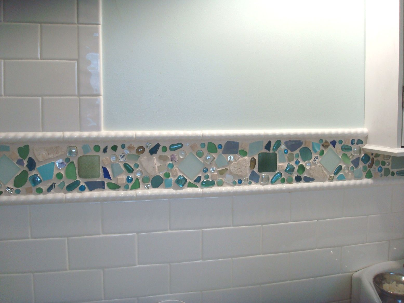 Sea Gl Tile