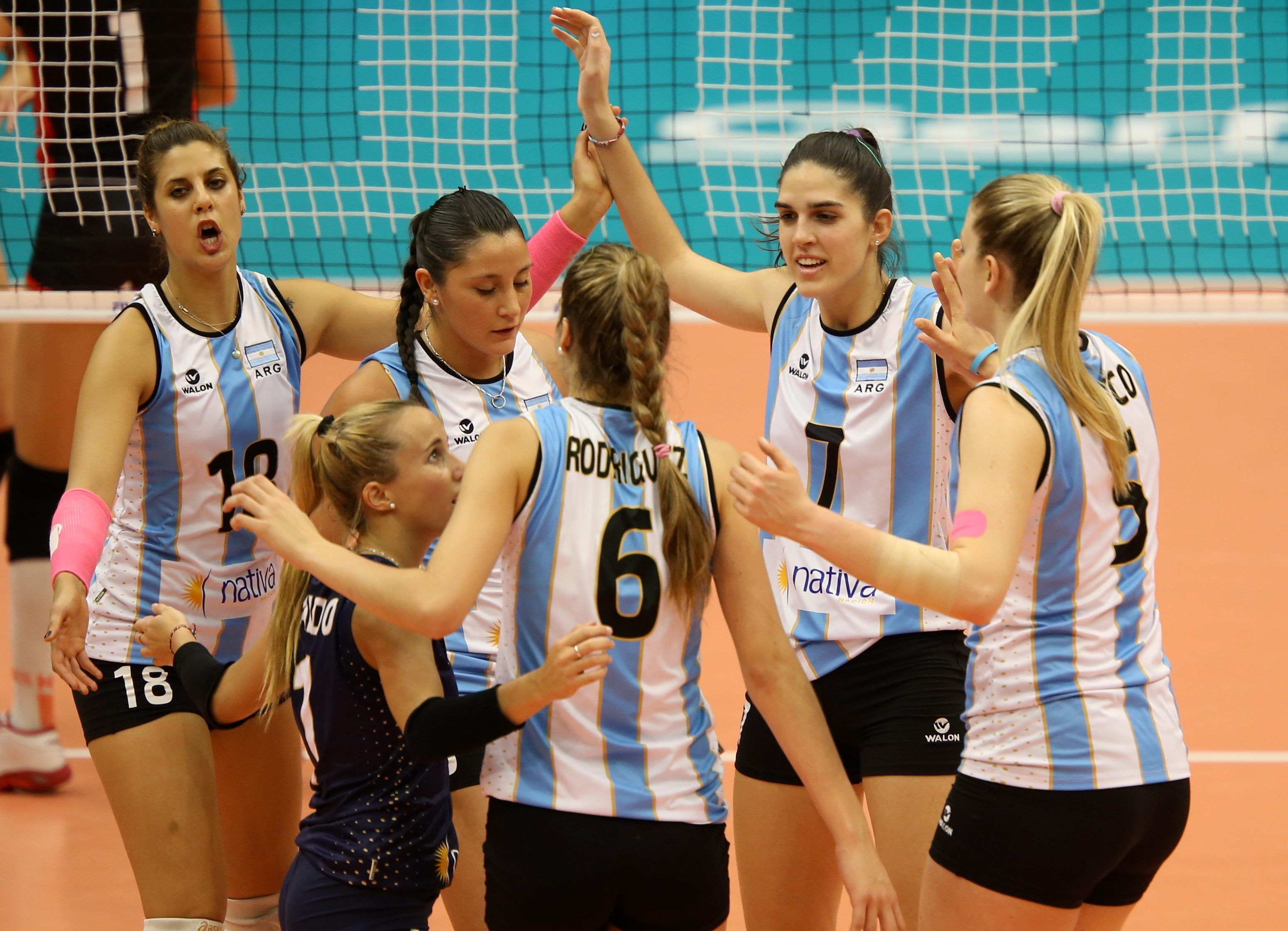Argentina V Croatia Fivb Volleyball Womens World Championship Live Stream Volleyball Live Volleyball Argentina