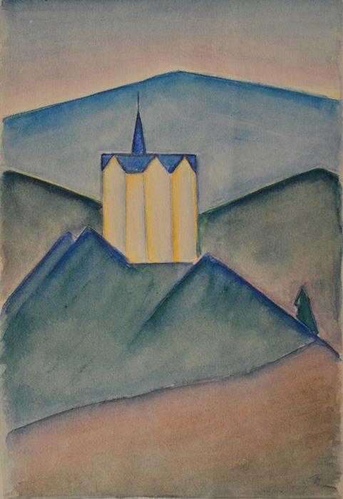 hans haffenrichter sammlung pabst klassische moderne und zeitgenossische kunst zeitgenossisch acrylbilder wohnzimmer gemälde frau modern