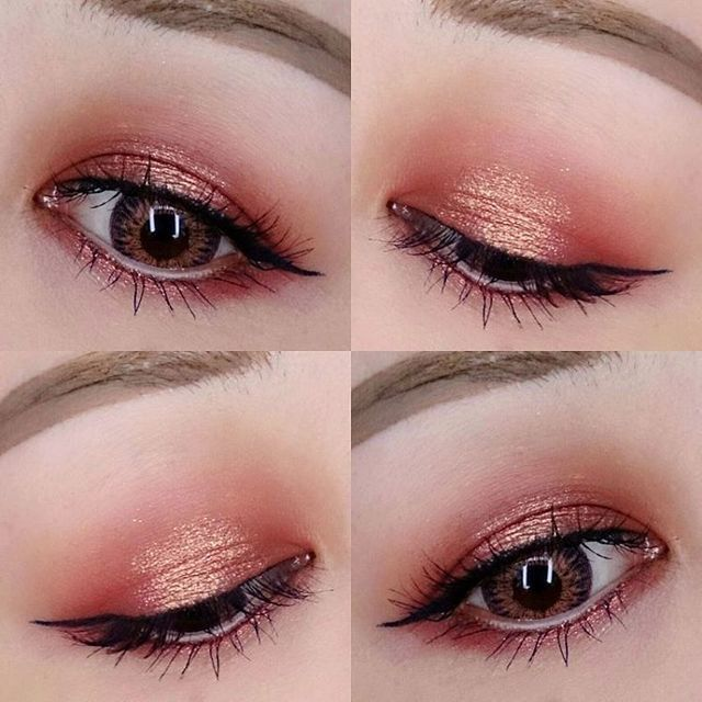 Preload Minimalist Makeup Korean Eye Makeup Asian Eye Makeup
