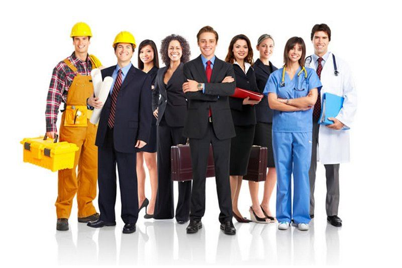 10те найвредни за здравето професии Career exploration