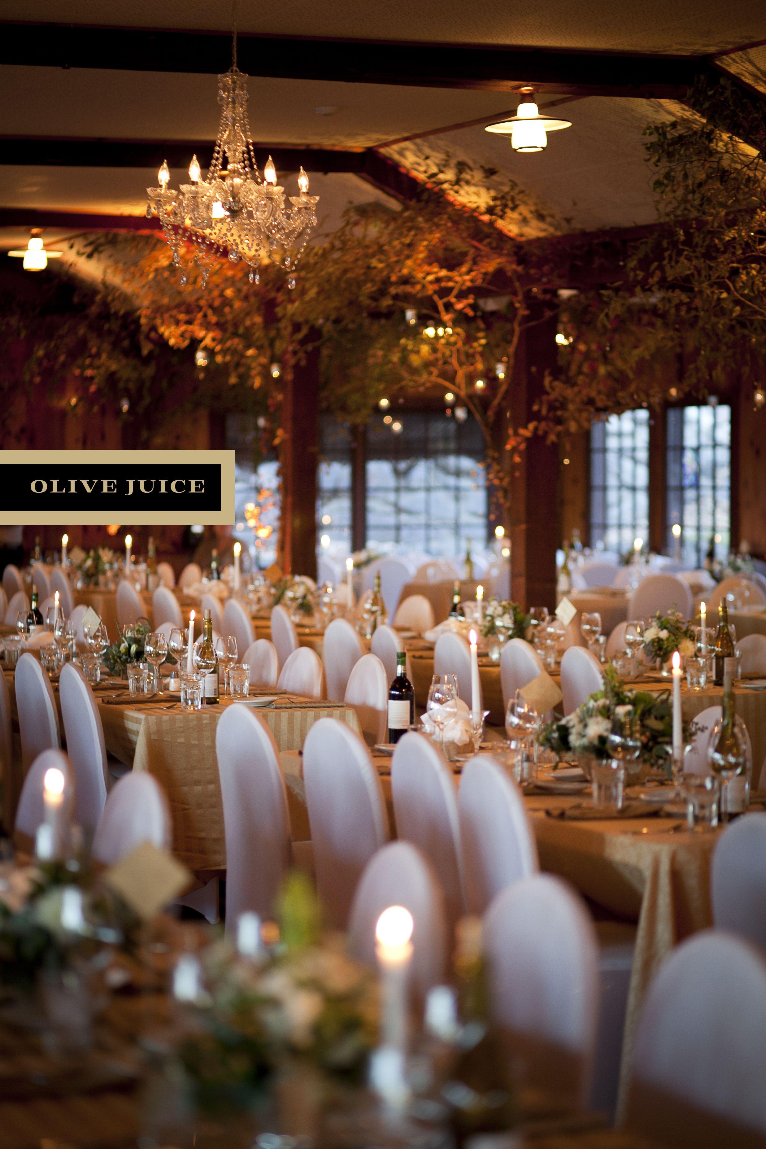 Fair Hills Resort in Detroit Lakes, MN. Dining Room all