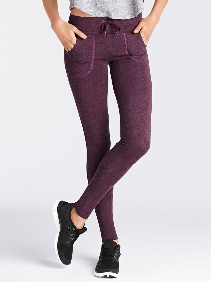 A curveloving legging with pockets? Now we're talking