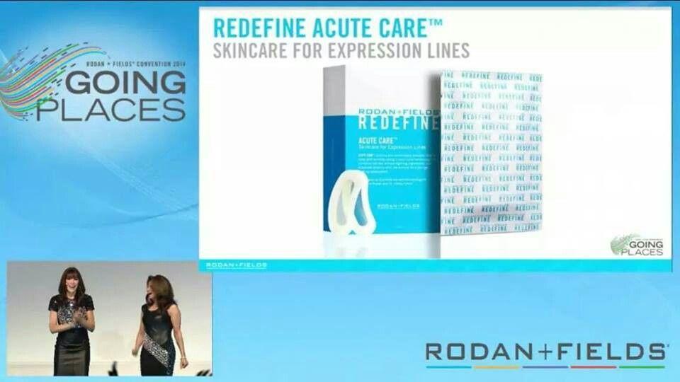 Redefine Acute