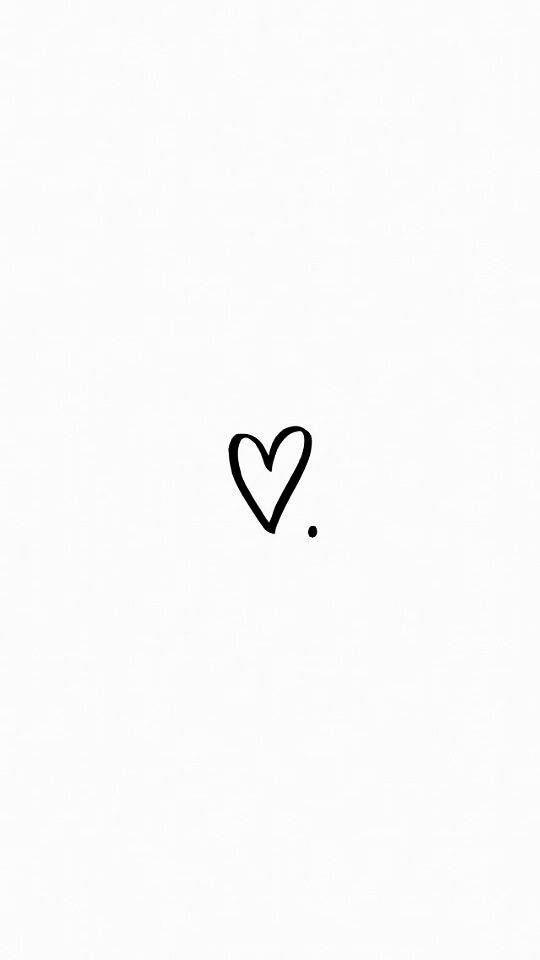 Fondo de pantalla de amor, corazón.