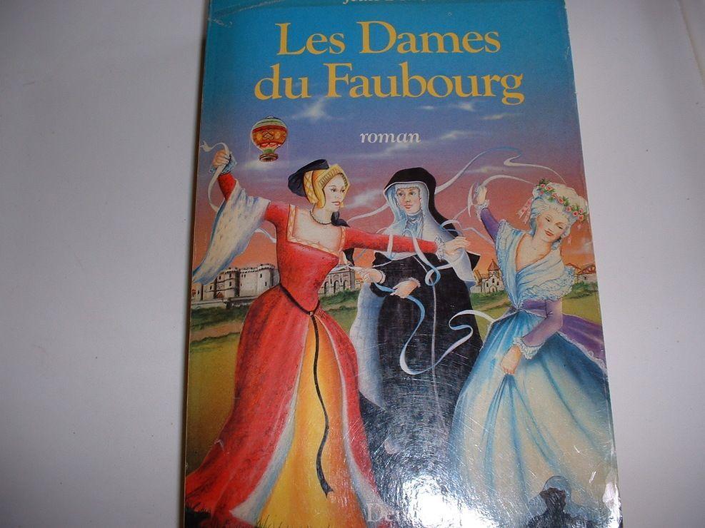 Les Dames Du Faubourg N 1 Sur Priceminister Dame Livres A Lire Livre
