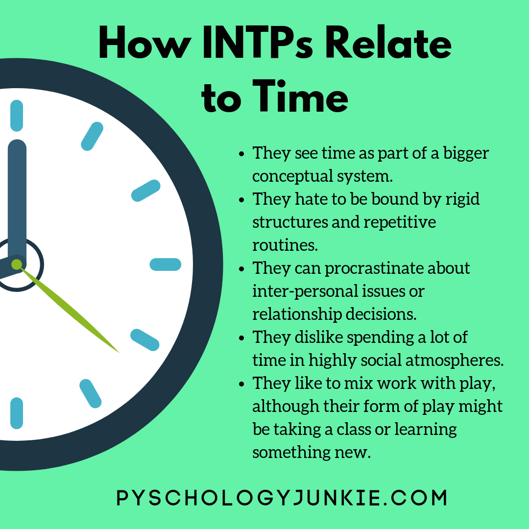 The INTP | Intp personality type, Intp, Intj intp