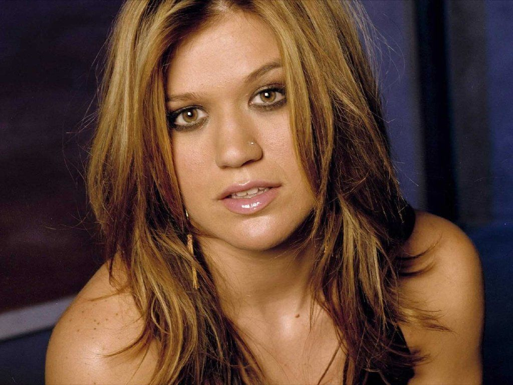 kelly clarkson hairstyle - bohcam hairstyle style : bohcam