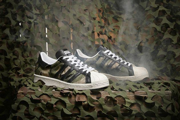 adidas Originals Superstar 80s KZKLOT
