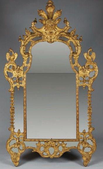 Expertise Et Estimation Mobilier Ancien Expertise Sculpture Ancienne Expertise Estimation Des Tableaux Anciens Ve Miroir Miroir Vintage Mobilier De Salon