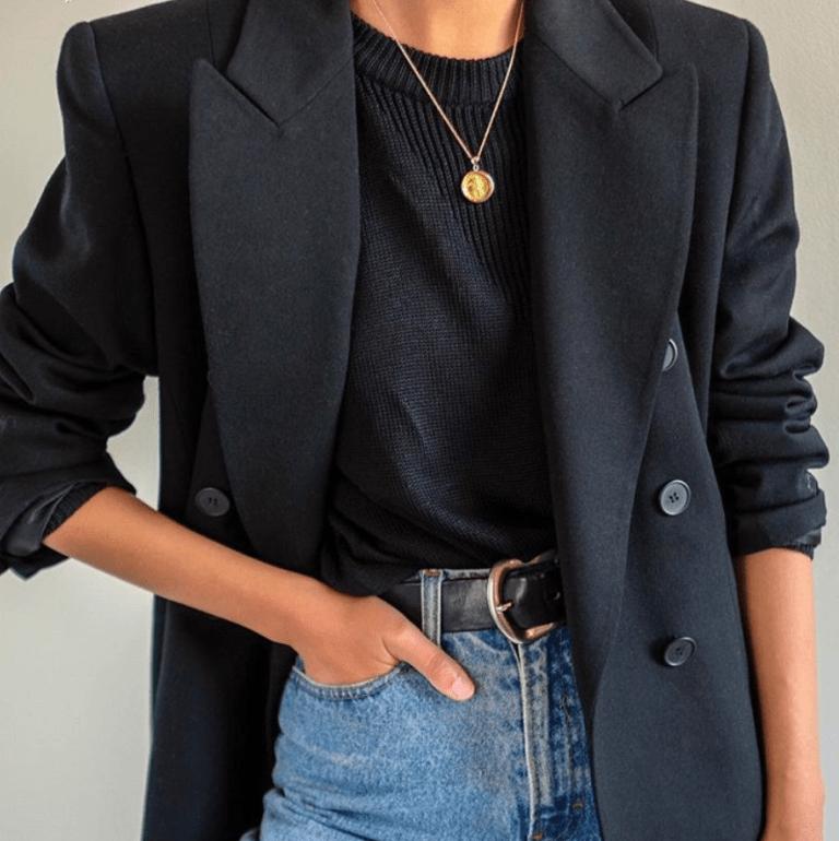 Mode Inspiration: 20 minimalistische Herbst / Winter Outfits – Wenn Sara lächelt   – Outfits